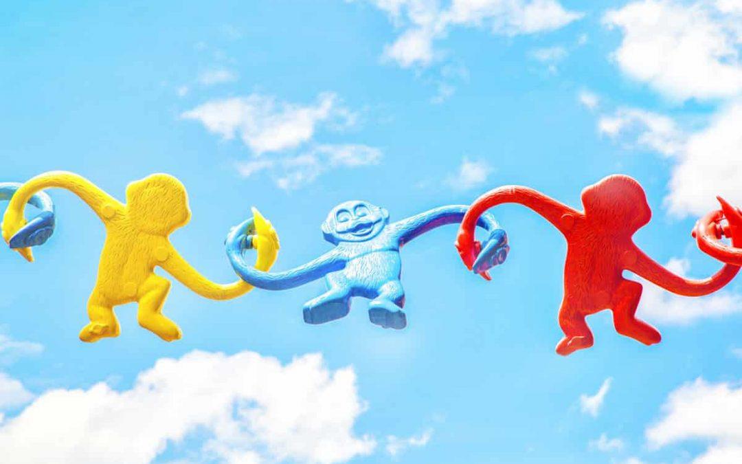 Images : Comment faire la différence entre CMYK et RGB?