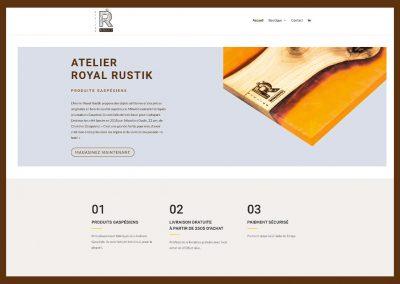 Atelier Royal Rustik